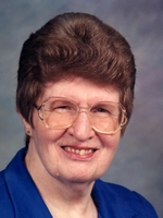 Marjorie I.  Campbell